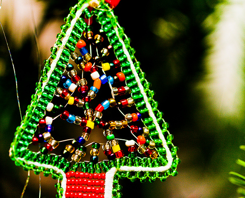 African-Christmas-tree